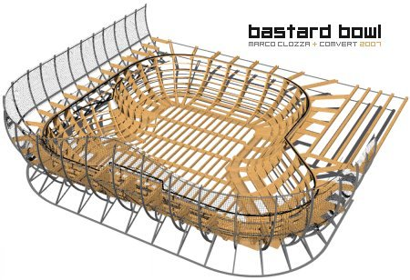bastard bowl