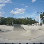 park-concrete