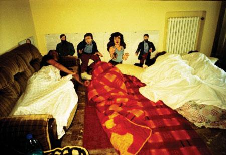 Nessun Dorma - GroS dormitory in Bergamo