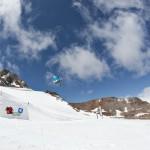 gli skiers come al solito vanno grossissimi