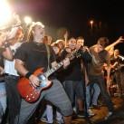 punkreas live @ Usmate 2009