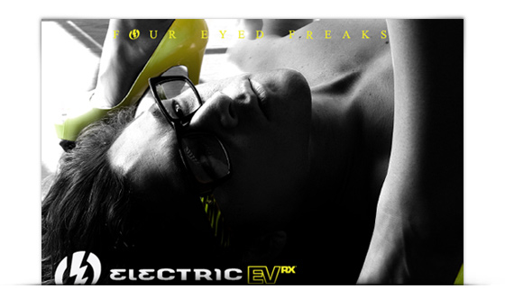 Electric-EV-RX
