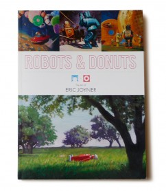 Robots-donuts