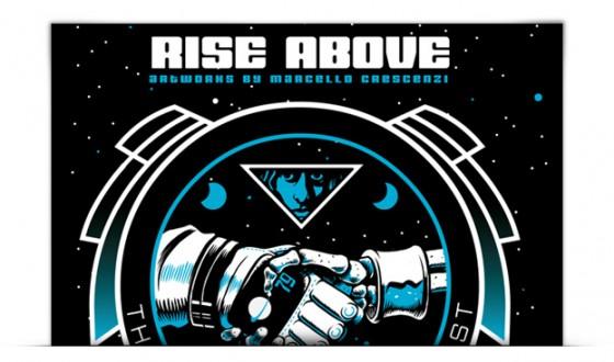Rise-above-cut