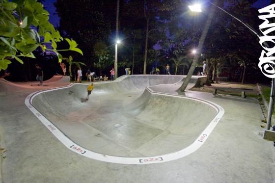 Julien Park - Sanur bowl