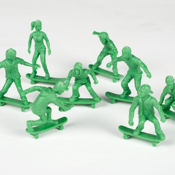 Toy Boarders series 2
