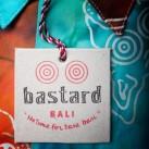 bastard Bali hangtag