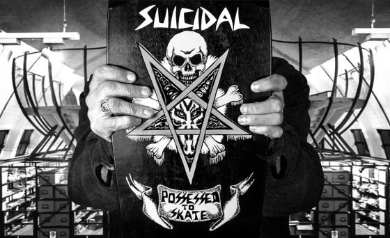 Suicidal Tendencies bastard